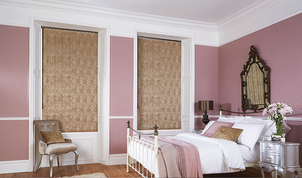 The Use of Blinds in Stately Homes