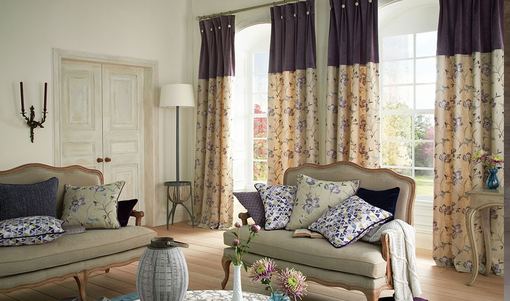 Made to Measure or Ready-Made Curtains?