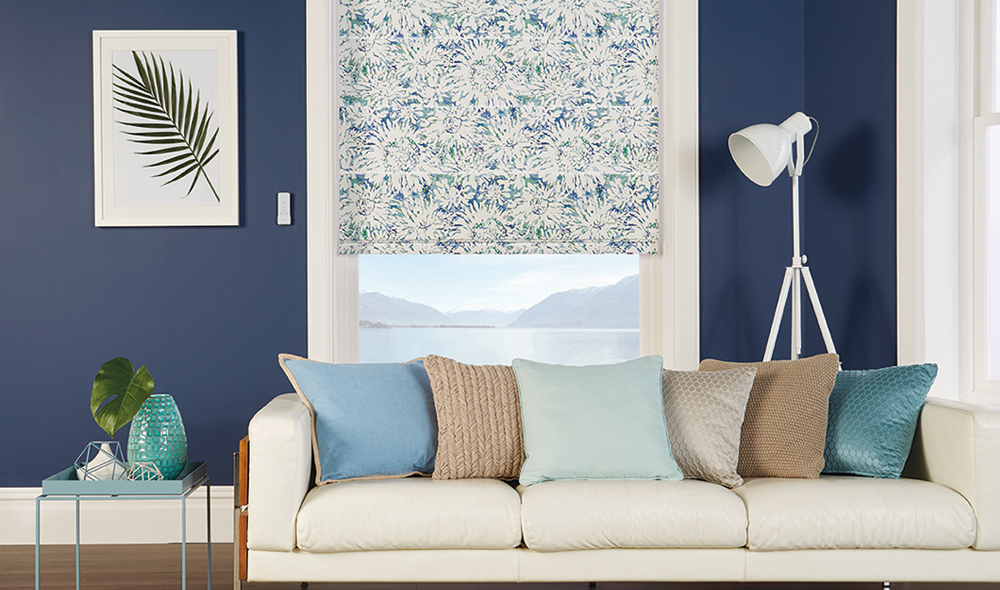Five floral design ideas for your Blinds this Spring