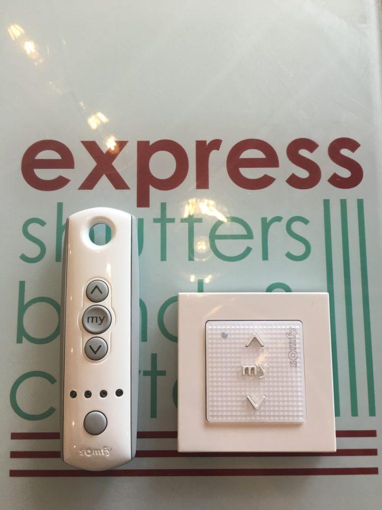 Smart box remote control and switch board
