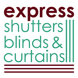 Express shutters, blinds & curtains